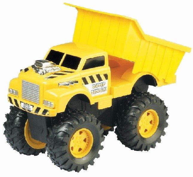 Trucks Toy