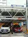 Mecanismo de garagem, mecanismo de garagem na china, sistema de estacionamento