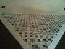 Micro perforated metal mesh Korea Micro filter (factory supply)