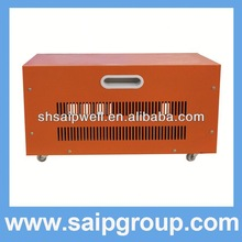 hot scale 2kw solar energy system SP-150L