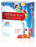 Yor Berry Blast