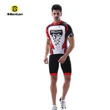2013 Monton cycling wear/bike clothing /bicycle jersey set for men comfortable
