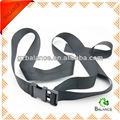 Ajustável alça de ombro de nylon para ginásio saco e sacola