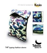 "Kinjio 14"" Notebook Sleeve"