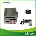 avanzato sistema di tracciamento gps con fotocamera a distanza per il monitoraggio di immagini