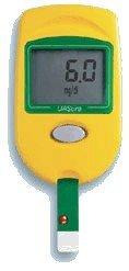 Blood Uric Acid Monitoring Kit