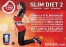 SLIM DIET2 @ ULTRA DIET