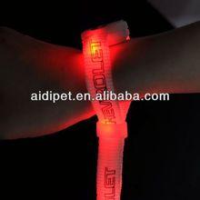 RF controlled LED led mp3 armband cases