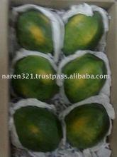 Fresh Papaya from India