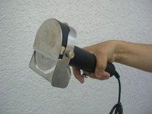 ELECTRICAL DONER KNIFE
