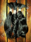 Straight, Curly and Wavy Philippine Hair