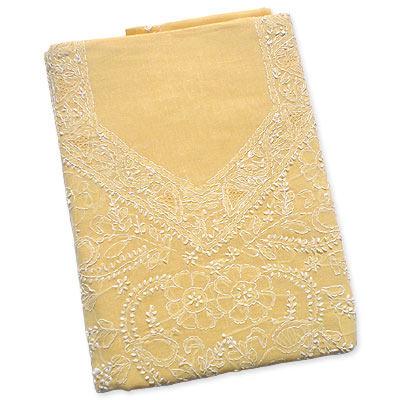Lakhnavi Cotton Suit