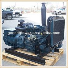 Kubota 15kw Diesel Generator Three Phase