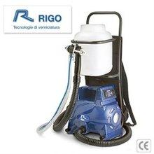 Professional Rigo with TMR 55/6