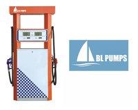 """BL """"Tokkiem""""pumps (single and double nozzles)"""