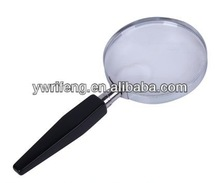 2014 New Style fashion Optical Instruments magnifying glass Magnifiers embroidery sun visor