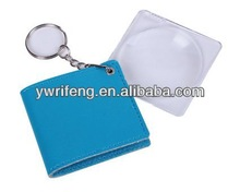 2014 New Style fashion Optical Instruments magnifying glass Magnifiers generic usb flash disk