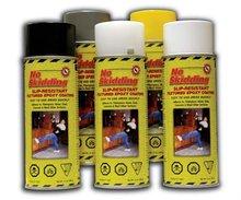 No Skidding Anti Slip Epoxy Spray