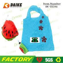 Fruit Lemon Cartoon Foldable Shopping Bag Pattern DK-CS346