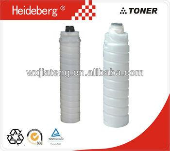 Factory price! compatible new ricoh copier toner 6210D use in aficio 1060/1075/6500/7500