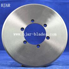 film cutting machine CM1400 circular slitting knife