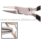 Metal Flat Nose PlierOptical tools