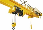 overhead cranes