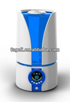Air purifier aroma diffuser with large water tank