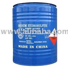 Sodium Hydrosulfite 85% 88% 90%