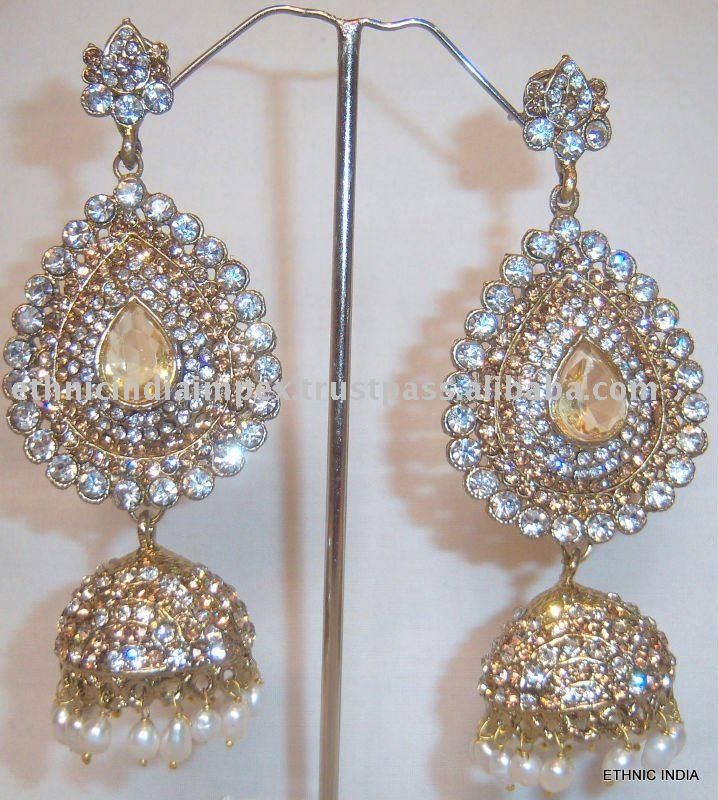 Gold Jewelry - Gold Palace Jewelers Inc.: Earrings