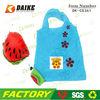 Fruit Waterlemon Cartoon Cute Foldable Shopping Bag DK-CS361