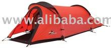 Vango Tempest 300 Tent Red