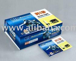 Moto Hid Xenon Kit / Moto Hid Light H6L H6H