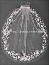 High Quality Bridal Veils