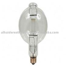 GE HID Quartz Metal Halide Lamp BT56 - Mogul Screw (E39) Base