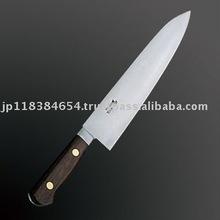 Torimatsu kitchen knife with Bolster, -meat carving knife 180mm Blade-