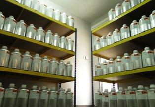 CONCENTRATE PERFUME OILS (Pati Minyak Wangi)