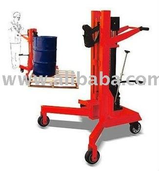 Drum Truck / Drum Trolley/ Hydraulic Drum Lifter