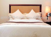 duvet cover for hotel bedding made in Japan