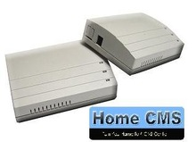 Homecms - Alarm Line Monitoring System
