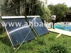 vacuum tube solar collectors,solar pool heaters,solar collector