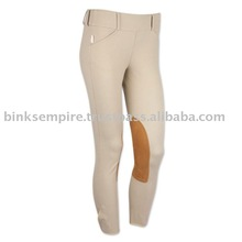 horse riding breech