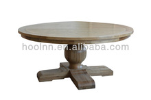 French style furniture (Round Table D175)