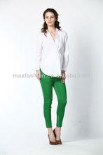 New Fashion Top Quality Women Ripped Skinny pants