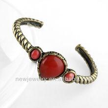 African Tribal Jewelry Retro Golden Thread Bracelet Fashion Handmade Bracelet