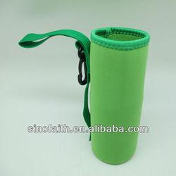 Neoprene insulated can stubby holder/beer bottle cooler koozie