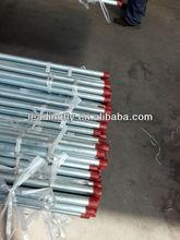 """Galvanizado IMC tubo HDG y PG 1/2 """" - 4 """" UL1242"""
