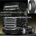 Pneu 110/50-6.5 vendre à bas prix pneu radial de camion pneus prix