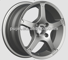 Car forged toyota alloy rims