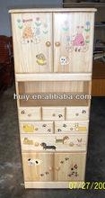 wood children furniture set